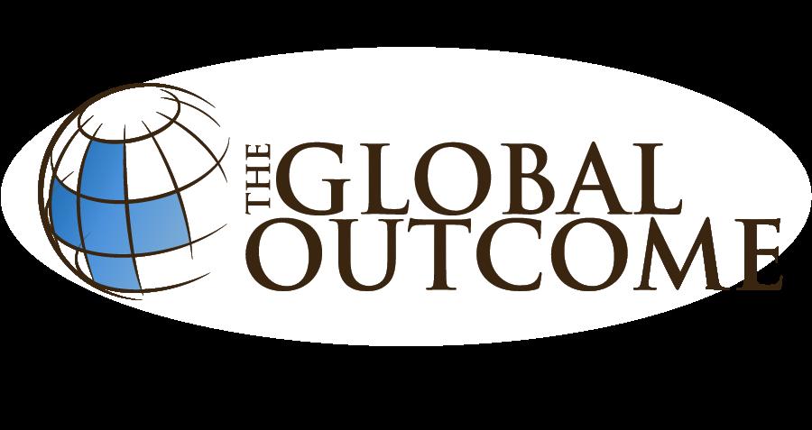 The Global Outcome Logo